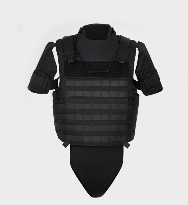 How to maintain and care for your body armor.