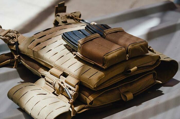 What are the best armor plates for a plate carrier?