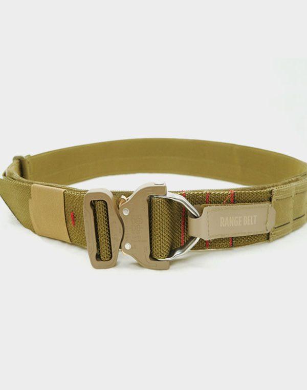 Range Belts