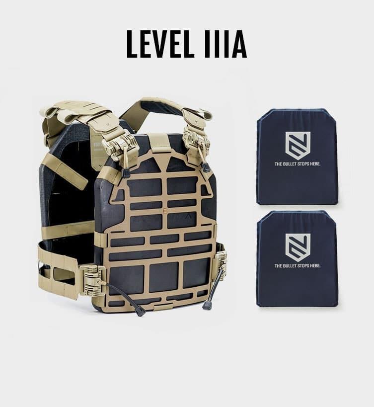 Bulletproof Vests