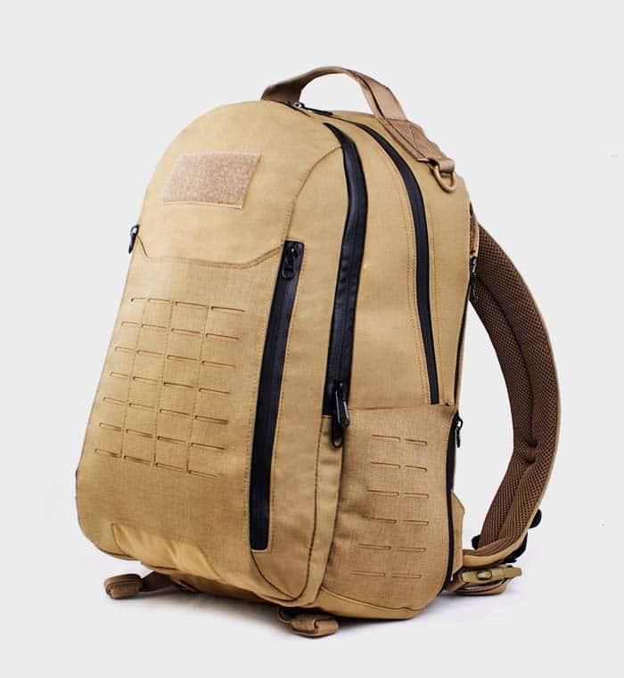 Backpack Armor