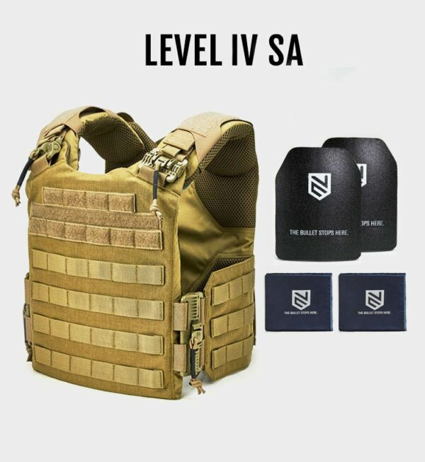 How to use a plate carrier in your workout?