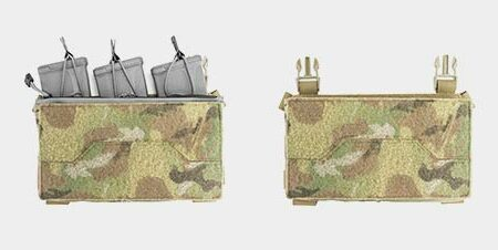 Best plate carrier pouches and accessories