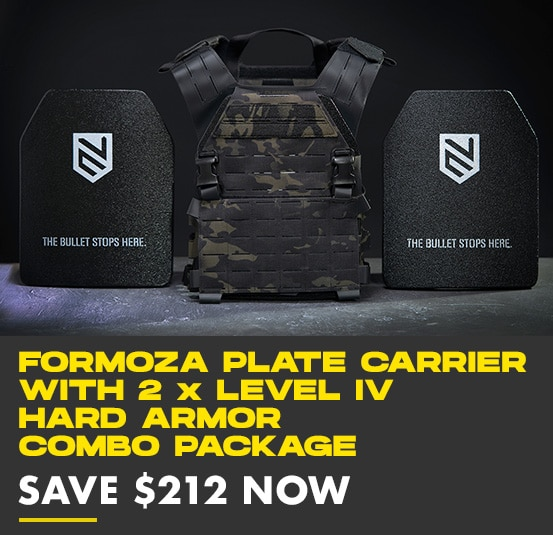 Best Body Armor For Sale