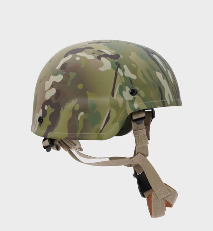 Ballistic Helmets