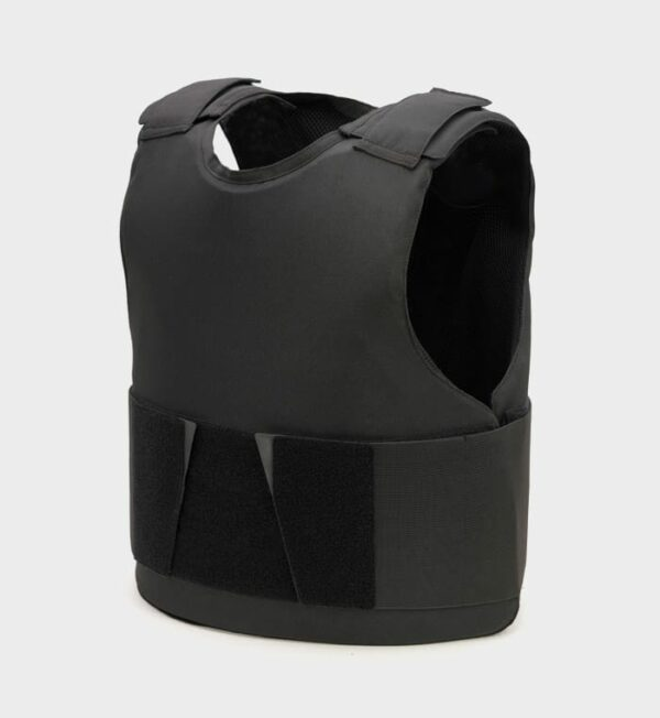 What is the most lightweight and concealable body armor?